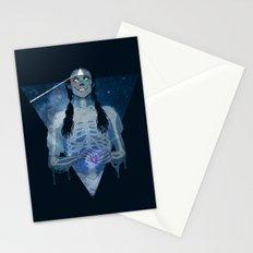 Brain Damage Stationery Cards
