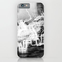 Lund In Motion 3 iPhone Case