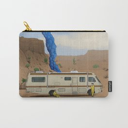 The caravan Carry-All Pouch