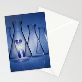 Genetics Stationery Cards