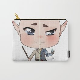 Chibi Solas Carry-All Pouch