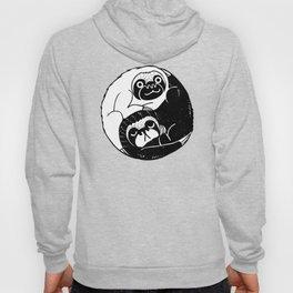 The Tao of Sloths Hoody