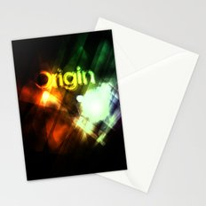 Origin Stationery Cards