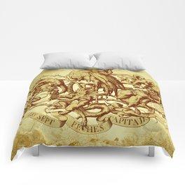 Sins Comforters
