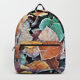 Autumn Frost Backpack