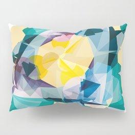 kandy mountain Pillow Sham