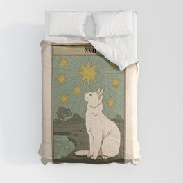 The Star Comforters