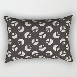 Use Your Illusion Rectangular Pillow