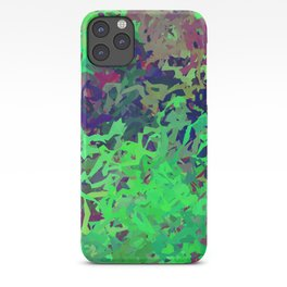 big abstract 010 iPhone Case