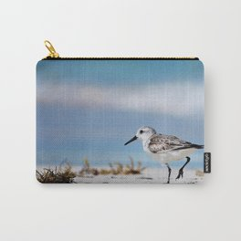 Sandy Stroll Carry-All Pouch