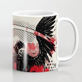 Time flies [ teMpus fuGit ] Coffee Mug