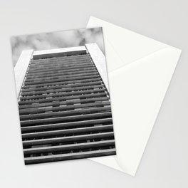 skyscraper Stationery Cards