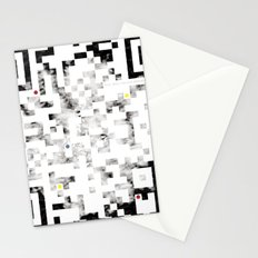 You will never know Stationery Cards