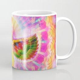 Egyptian Angel Coffee Mug