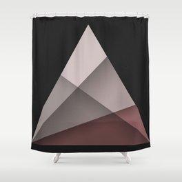 Shades Shower Curtain