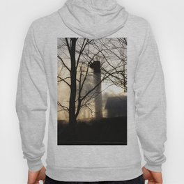 Maple Sugar Shack Hoody