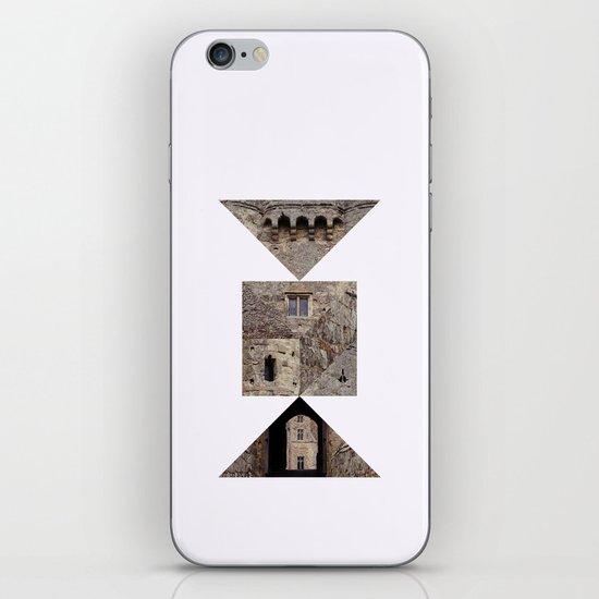 ROOK iPhone & iPod Skin