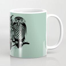 Owls of the Nile Coffee Mug
