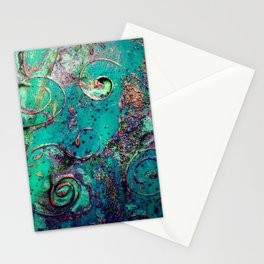 Ocean2 Stationery Cards