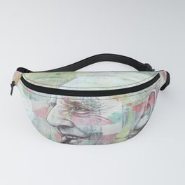 JRR Tolkien - One Author To Rule Them All Fanny Pack