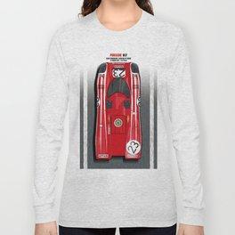 917 Austria, Hans Herrmann, Richard Attwood Long Sleeve T-shirt