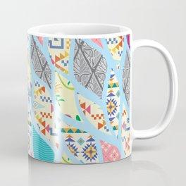 Summer Celebration Coffee Mug