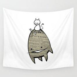 minima - joy ride Wall Tapestry