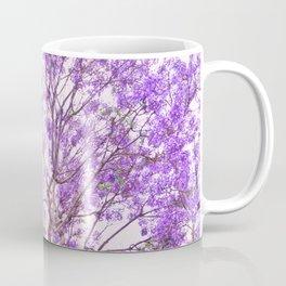 Purple Dream Coffee Mug