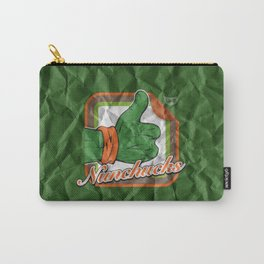 Nunchucks Carry-All Pouch