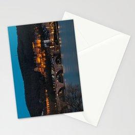 Heidelberg Stationery Cards