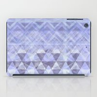 nordic iPad Cases featuring Nordic Winter by gretzky