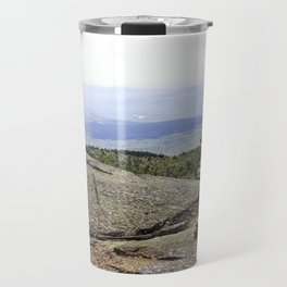 Mountain Carin 2 Travel Mug