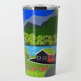 Norway 11 Travel Mug