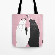 Marjanne Mars x Anna Bulbrook Tote Bag