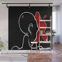 Sustainability Wall Mural