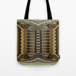 Tricksters evolving Tote Bag