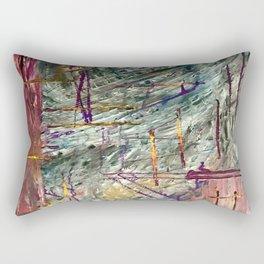 texture Passion Rectangular Pillow