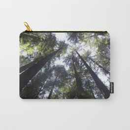 Look Up so FAR up Carry-All Pouch