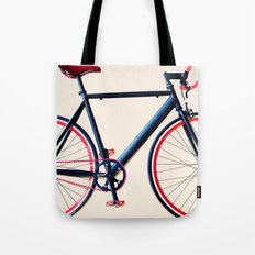 Tour de France, Giro d'Italia, Bicycle Tote Bag