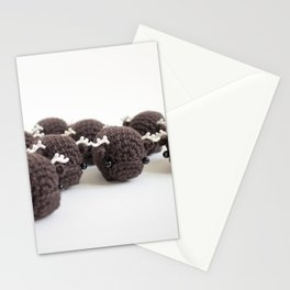 Woolly Mooses Stationery Cards