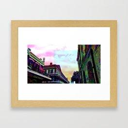 My NOLA Framed Art Print