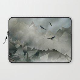 Eagle Mountains Laptop Sleeve