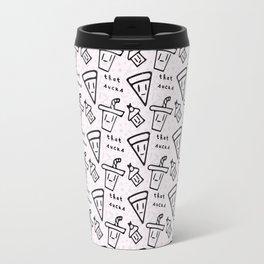 That Sucks Travel Mug