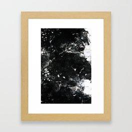 Changing Framed Art Print