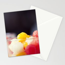 Summers vitamins Stationery Cards