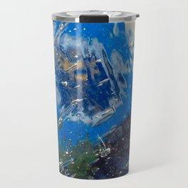 Under Ice Travel Mug