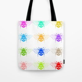 Honey Seekers  Tote Bag