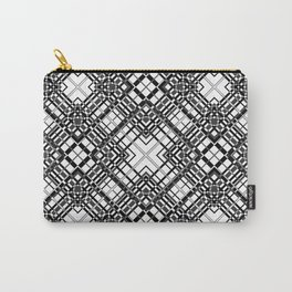 Geometric pattern. Elsa .2 Carry-All Pouch
