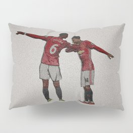 Duo MU Pillow Sham