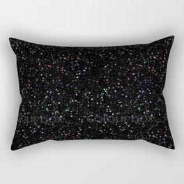 Hubble Star Field Rectangular Pillow